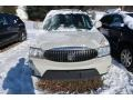 Buick Rendezvous CXL AWD Frost White photo #2