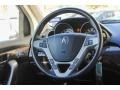 Acura MDX Technology Palladium Metallic photo #29