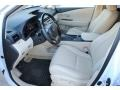Lexus RX 350 AWD Starfire Pearl photo #11