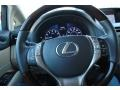 Lexus RX 350 AWD Starfire Pearl photo #13