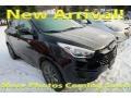Hyundai Tucson GLS AWD Ash Black photo #1