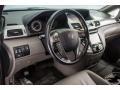 Honda Odyssey EX-L Lunar Silver Metallic photo #15