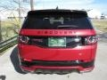 Land Rover Discovery Sport HSE Firenze Red Metallic photo #8