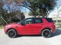 Land Rover Discovery Sport HSE Firenze Red Metallic photo #11