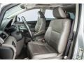 Honda Odyssey Touring Alabaster Silver Metallic photo #27