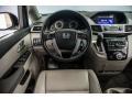 Honda Odyssey EX-L Polished Metal Metallic photo #4