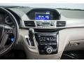 Honda Odyssey EX-L Polished Metal Metallic photo #5