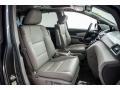 Honda Odyssey EX-L Polished Metal Metallic photo #7