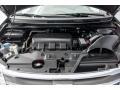 Honda Odyssey EX-L Polished Metal Metallic photo #9