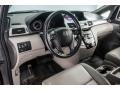 Honda Odyssey EX-L Polished Metal Metallic photo #15