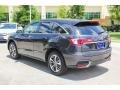 Acura RDX AWD Advance Modern Steel Metallic photo #5