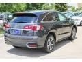 Acura RDX AWD Advance Modern Steel Metallic photo #7