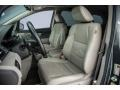 Honda Odyssey EX-L Polished Metal Metallic photo #28