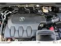 Acura RDX AWD Advance Modern Steel Metallic photo #27