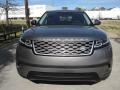 Land Rover Range Rover Velar S Silicon Silver Metallic photo #9