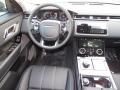 Land Rover Range Rover Velar S Silicon Silver Metallic photo #13