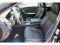 Acura RDX FWD Advance Crystal Black Pearl photo #15