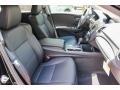 Acura RDX FWD Advance Crystal Black Pearl photo #25