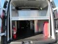 Ford Transit Connect XL Cargo Van Extended Frozen White photo #14