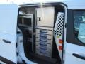 Ford Transit Connect XL Cargo Van Extended Frozen White photo #16