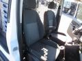 Ford Transit Connect XL Cargo Van Extended Frozen White photo #37