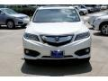 Acura RDX FWD Advance White Diamond Pearl photo #2