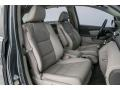 Honda Odyssey Touring Polished Metal Metallic photo #6
