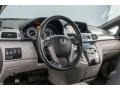 Honda Odyssey Touring Polished Metal Metallic photo #17