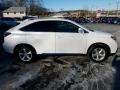 Lexus RX 350 Starfire White Pearl photo #5