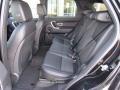 Land Rover Discovery Sport SE Santorini Black Metallic photo #5