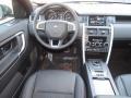 Land Rover Discovery Sport SE Santorini Black Metallic photo #13
