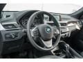 BMW X1 xDrive28i Black Sapphire Metallic photo #5