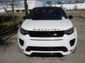 Land Rover Discovery Sport HSE Fuji White photo #9
