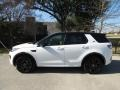 Land Rover Discovery Sport HSE Fuji White photo #11
