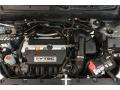 Honda CR-V EX 4WD Alabaster Silver Metallic photo #19