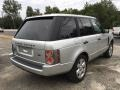 Land Rover Range Rover HSE Zambezi Silver Metallic photo #5