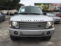 Land Rover Range Rover HSE Zambezi Silver Metallic photo #8