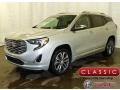 GMC Terrain Denali AWD Quicksilver Metallic photo #1
