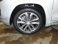 GMC Terrain Denali AWD Quicksilver Metallic photo #5