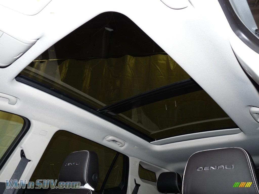 2018 Terrain Denali AWD - Quicksilver Metallic / Jet Black photo #6
