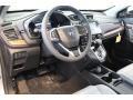 Honda CR-V EX Lunar Silver Metallic photo #11