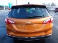 Chevrolet Equinox LS Orange Burst Metallic photo #4