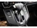 Honda CR-V EX Lunar Silver Metallic photo #20