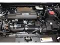 Honda CR-V Touring Modern Steel Metallic photo #33