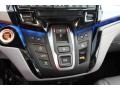 Honda Odyssey Elite Lunar Silver Metallic photo #25