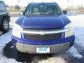 Chevrolet Equinox LT AWD Laser Blue Metallic photo #5