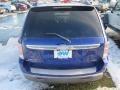 Chevrolet Equinox LT AWD Laser Blue Metallic photo #9