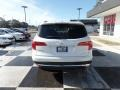 Honda Pilot Elite AWD White Diamond Pearl photo #4