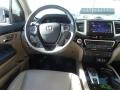 Honda Pilot Elite AWD White Diamond Pearl photo #15