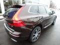 Volvo XC60 T6 AWD Inscription Maple Brown Metallic photo #2